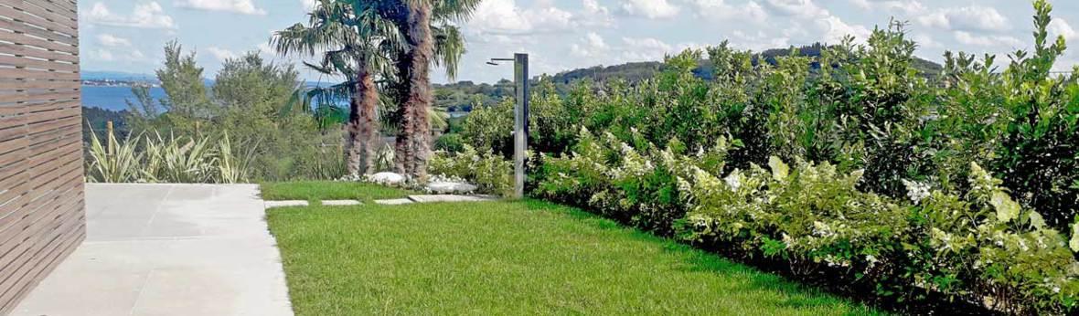 MAESTRI GIARDINI - Progettazione del giardino